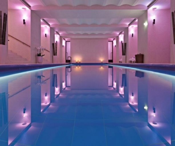 Best Spa Breaks In London: The