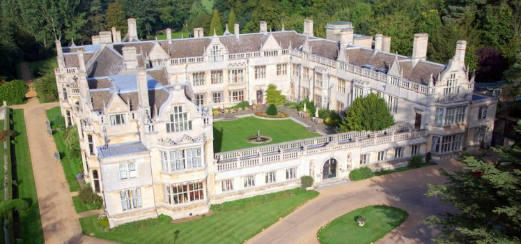 Hotel in Northamptonshire