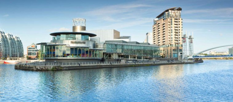 Hotels in Manchester with a