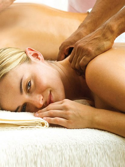 Kallima Spa Packages