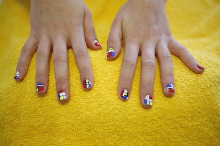London s best nail salons