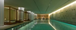 London Hotels Spa breaks