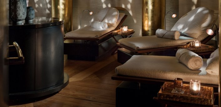 Rosewood Spa London | Luxury