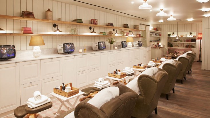 Selfridges - Spa Treatments