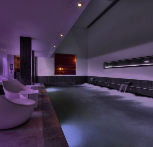 Spa at Blythswood Square hotel