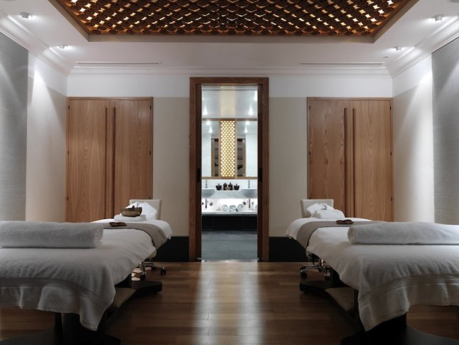 Aman Spa The Connaught