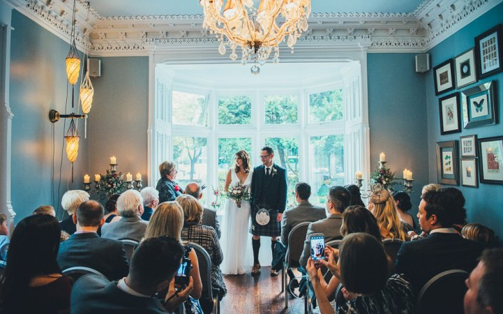 Wedding Venues In Greater