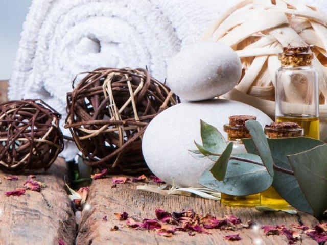 Cheap Spa Packages near me