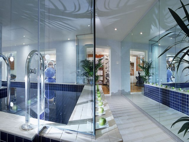 London Hotels with Spa