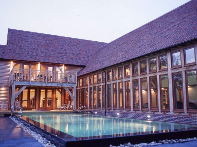 Spa Hotels in Kent and Sussex