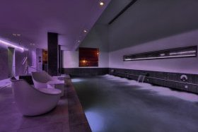 Spa Offers Glasgow