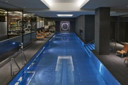 The Spa Pool | Courtesy of Mandarin Oriental Hotel Group