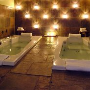 Best Spas for Couples
