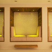 London Spa breaks for two