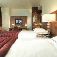 Manchester Spa Hotels