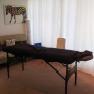 Massage East London