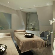 Massage Salon, London
