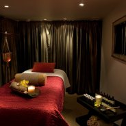 Massage Treatments London