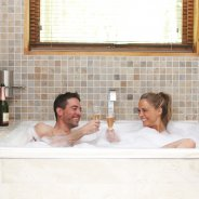 Spa breaks in England for Couples