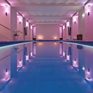 Spa breaks London offers