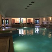 Spa Close to London