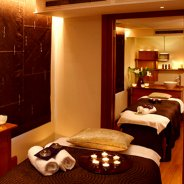 Spa Day for Couples London