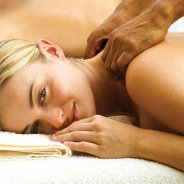 Spa for two London