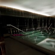 Spa Hotels in London for Couples