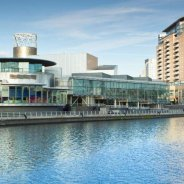 Spa Hotels in Manchester