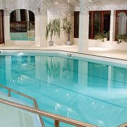Spa Hotels Near Manchester