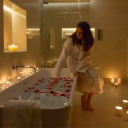 Spa Weekends in Cheshire